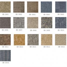 珠海 惠州番禺 PVC石塑艺术地砖 商场使用石塑地毯纹地板