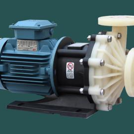 PVDF大功率磁力泵