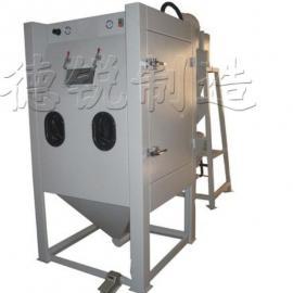DR-1212高压分体式喷砂机、辽阳吹砂机、本溪吹砂机