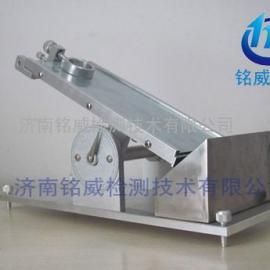 胶带初粘力测试仪生产厂家