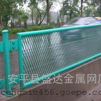 钢板网护栏价格