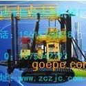 HZ-200BD水井钻机