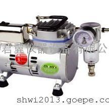R系列无油活塞式真空泵