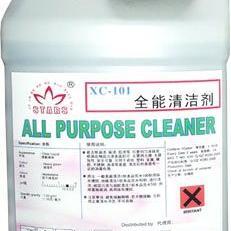 星辰全能清洁剂xc-101/多用途清洁剂/清洁剂