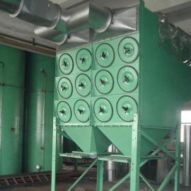 滤筒除尘器订做-绿深环境