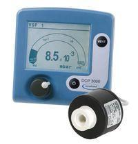 Set DCP 3000 + VSP3000真空规和控制器
