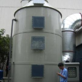 锅炉烟气脱硫除尘器,绿深环境