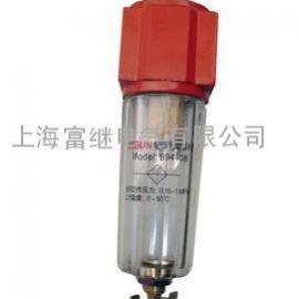395-25气源处理元件