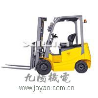 工业前移式电动叉车设备销售