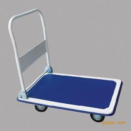 供应手推平板车/折叠式平板车