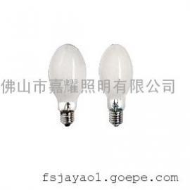 上海亚明高压汞灯和自镇流汞灯系列