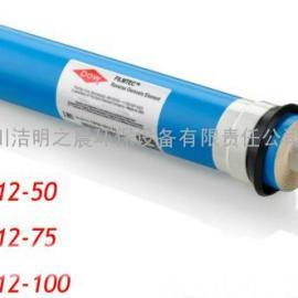 陶氏RO反渗透膜,家用纯水机专用RO反渗透膜