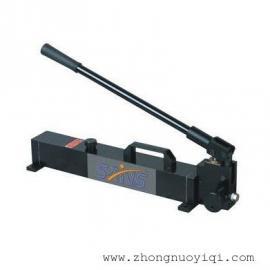 手动液压泵SPS-10