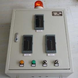 液位显示控制报警系统