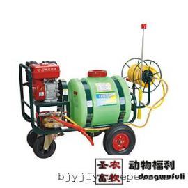 高压动力推车式喷雾器