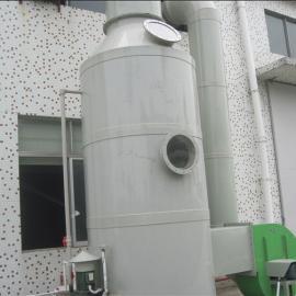 脱硫湿式除尘器