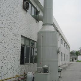 喷淋式水膜除尘器,绿深环境