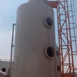 喷漆车间废气处理方法 喷漆废气处理设备厂家