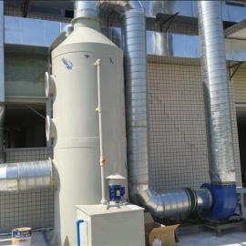 深圳湿式脱硫除尘器