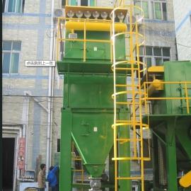 广州脉冲布袋除尘器