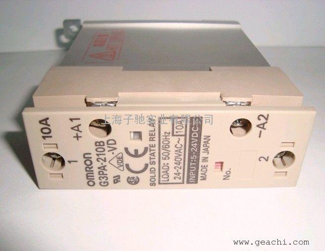 g3pa-420b-vd 430b-vd功率固态继电器图片