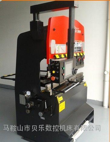 amada数控折弯机/下传动折弯机/小型数控折板机图片