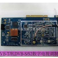 特价DVB-T/H调制卡PI3200