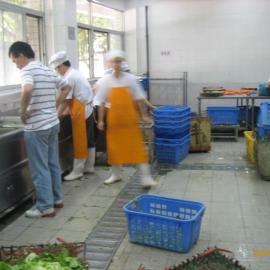 阿摩尼亚洗菜机