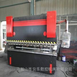 液压板料折弯机 数控折板机
