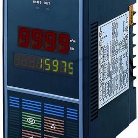 LU-50流量积算仪
