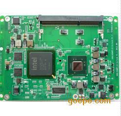供应自有品牌d525 CPU SOM核心板价格