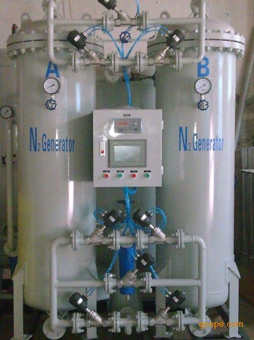 催化剂再生专用制氮机
