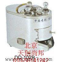 生�a�E�A形�用切片�CDQ-102B型