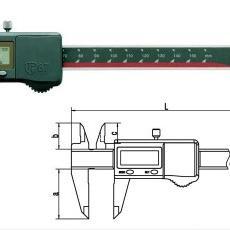 IP67防水数显卡尺