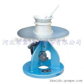 NLD-3型水泥胶砂流动度测定仪,流动度测定仪