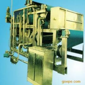带式压榨机/带式果汁压榨机