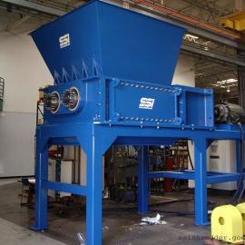 美国SSI工业有害废物处理系统
