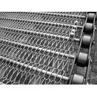 不锈钢输送带,不锈钢网带,金源不锈钢网带