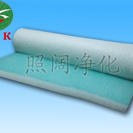 ZZK初效过滤棉,纤维滤网,具有弹性