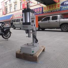 上海高效旋铆机,液压气动铆合,苏州空心实心铆钉机