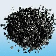 山西高固定碳优质水处理1-2mm 2-4mm无烟煤