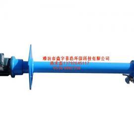 涡凹曝气机 微气泡发生器 纳米气泡涡凹曝气机潍坊鑫宇菲浩