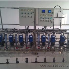 大型循环水加药装置