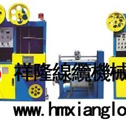 祥隆高速包纸机, 麦拉带立式包纸机,铝合金包纸机,力矩收线式�