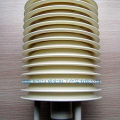 室外气象485数字量温湿度传感器(带防护罩百叶箱)