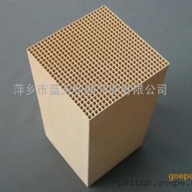 25孔堇青石陶瓷蓄热体