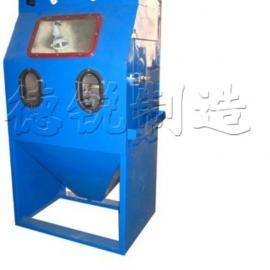 DR-9090湿式喷砂机、沈阳吹砂机、大连吹砂机、长春吹砂机