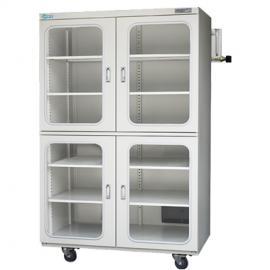 4寸晶圆片专用氮气柜规格,晶圆片节能洁净氮气柜直销