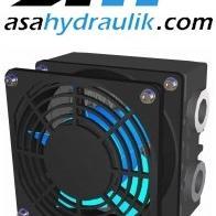 ASA Hydraulik  热交换机