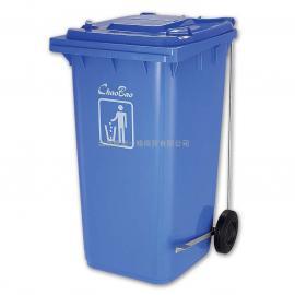 小区垃圾桶/塑料垃圾桶